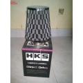 Спортен въздушен филтър H K S карбон